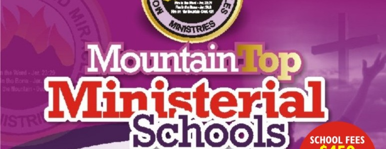 Mountain Top Ministerial School